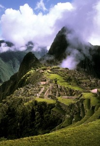culture and heritage in Peru