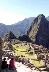 cultural tours in peru