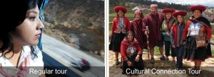 tours with cultural connections