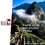 picture of our current brochure, it includes the different tour we offer in Peru